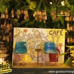 ร้าน Cafe 17 chiangmai