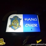 ร้าน Hang Over Bar Chiangmai