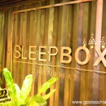 Sleepbox Chiangmai Hotel