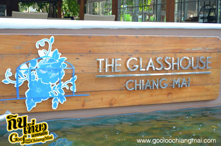 The Glasshouse Chiangmai