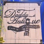 ร้าน Daddy's Antique Restaurant by San Pareni Hotel