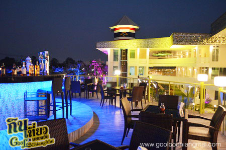 ร้าน Dream terrace Bar & Restaurant