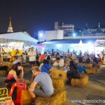 Chill Out Market Night Bazaar Chiangmai