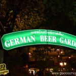 ร้าน German Beer Garden