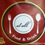 ร้าน At All Food & Drink