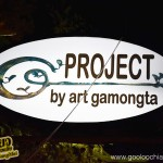 G Project by Art Gamongta