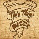 ร้าน Thin Thin Pizza