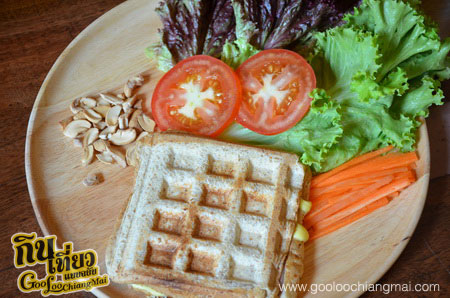 ร้าน โชน Schone Coffee N' Cuisine