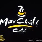 ร้าน Marchill Cafe & Car Wash