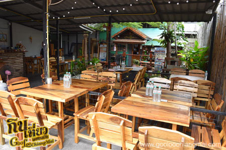ร้าน GT's Kitchen & Beverage