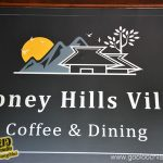 Honey Hills Villa Coffee & Dining