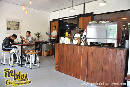 ร้าน Rakuda photo artisans & cafe