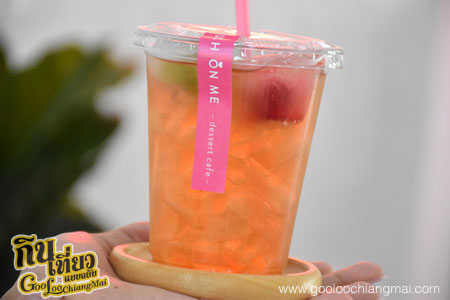 ร้าน Crush on me cafe