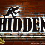 ร้าน Hidden Cafe' Chiang Mai