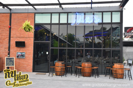 ร้าน MAR Bar & Restaurant Chiang Mai - Beer store
