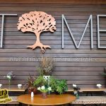 ร้าน TIME Riverfront Cuisine and Bar